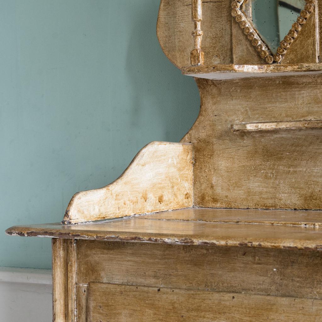 Early twentieth century tramp art dresser,-119486