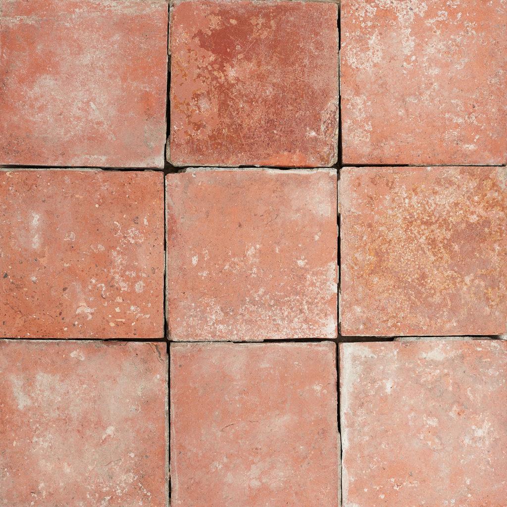Reclaimed Quarry tiles,-0