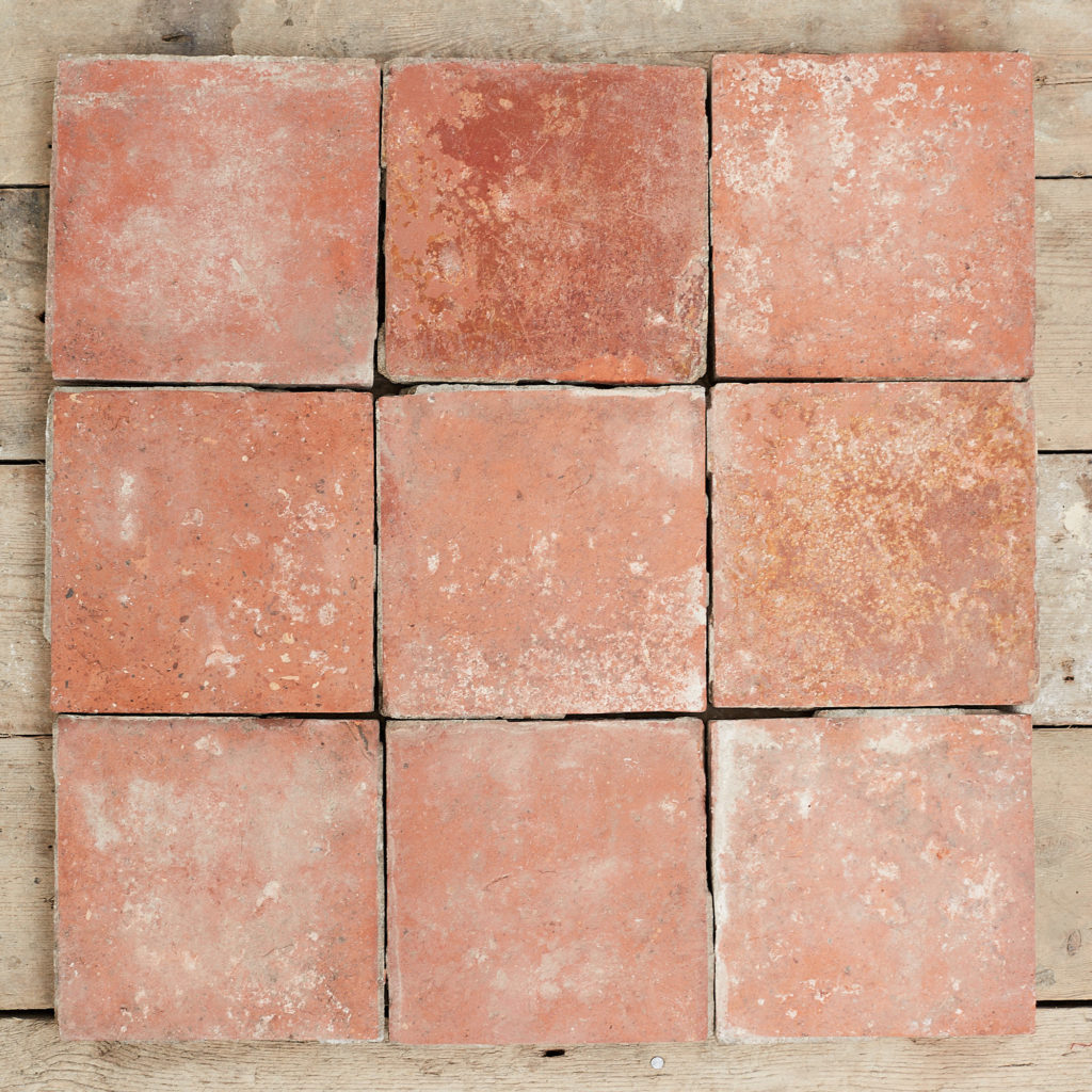 Reclaimed Quarry tiles,-119191