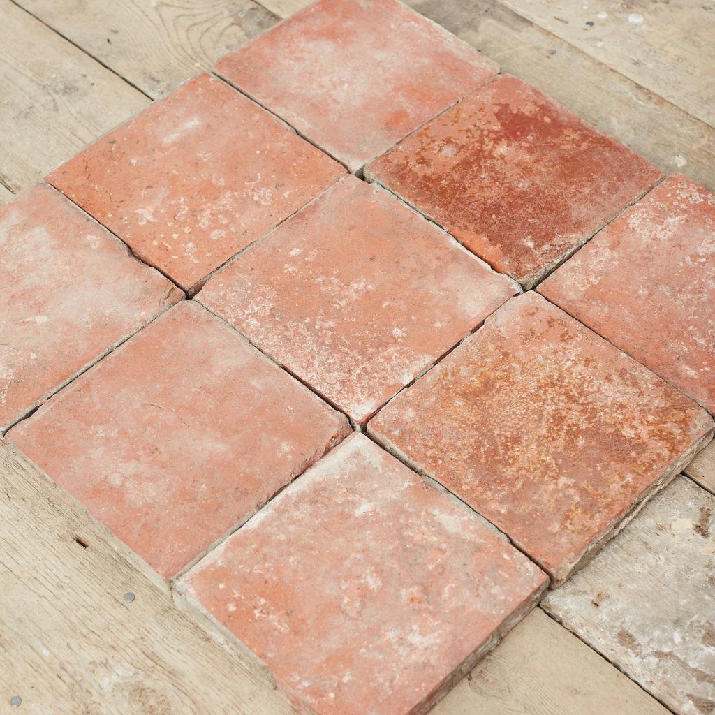 Reclaimed Quarry tiles,-119198