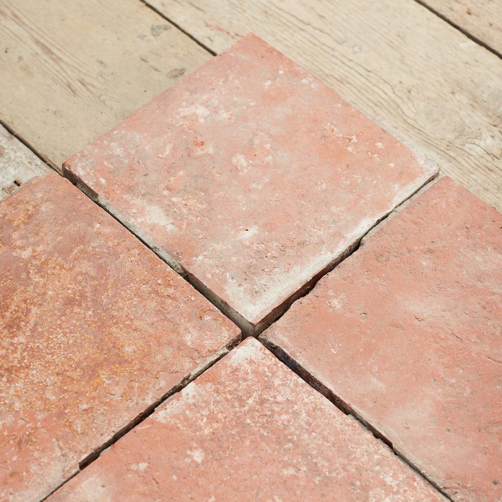Reclaimed Quarry tiles,-119192