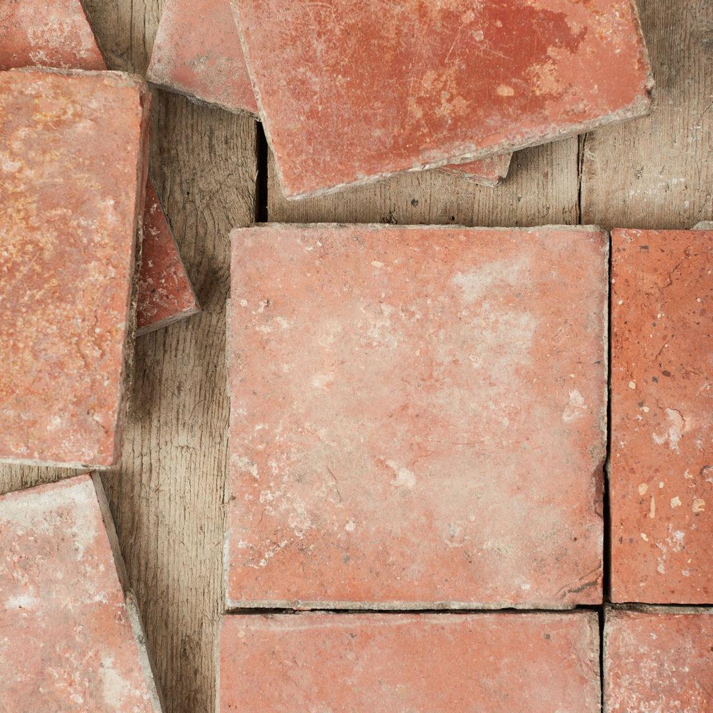 Reclaimed Quarry tiles,-119197