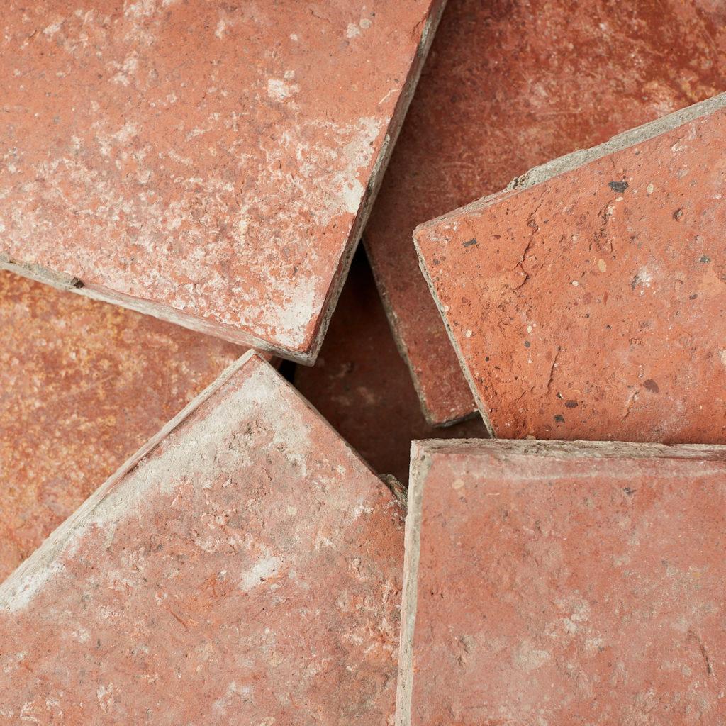 Reclaimed Quarry tiles,-119196