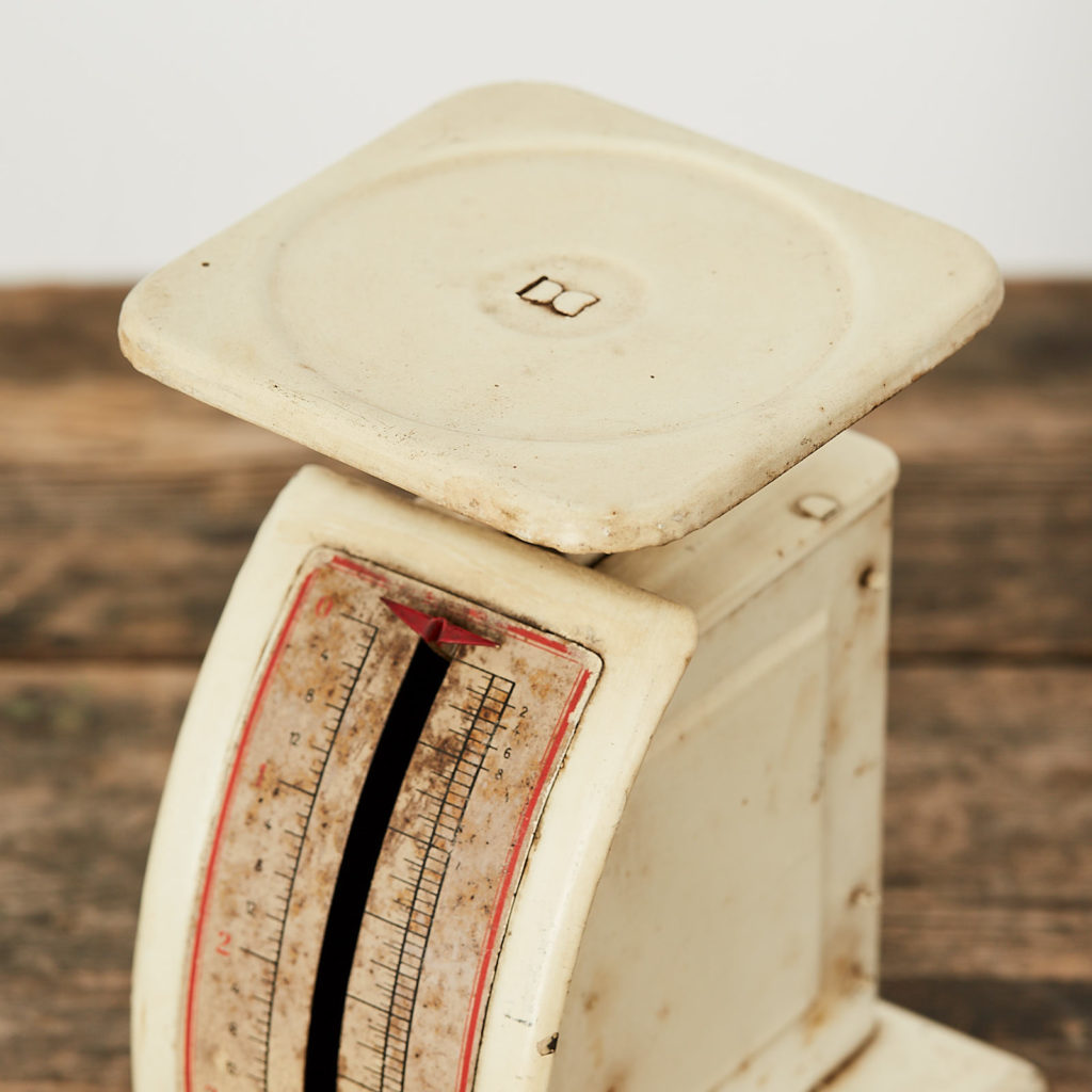 German letter scales,-120785