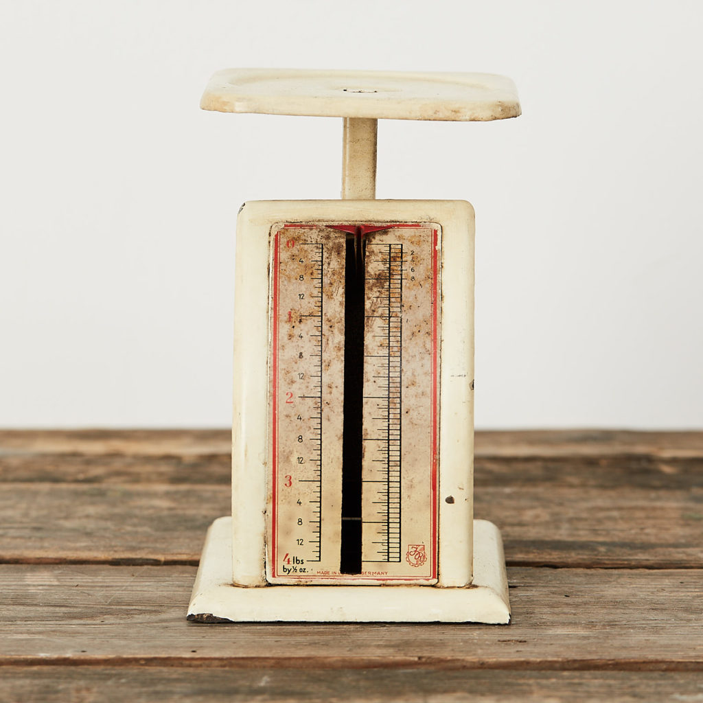 German letter scales,-0