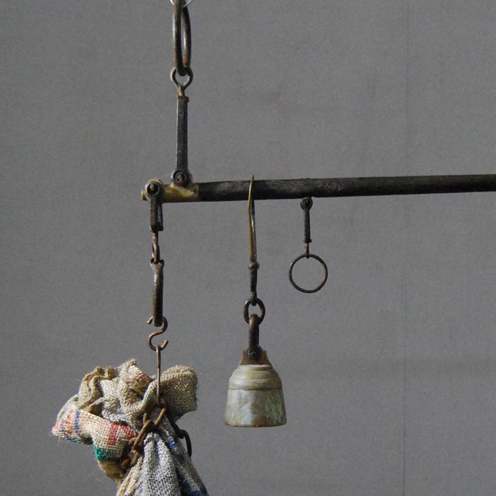 steelyard balance