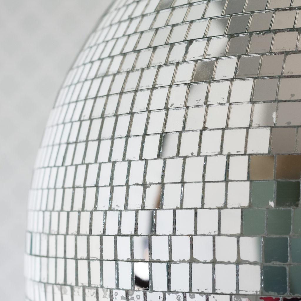 Twentieth century disco ball, -120240