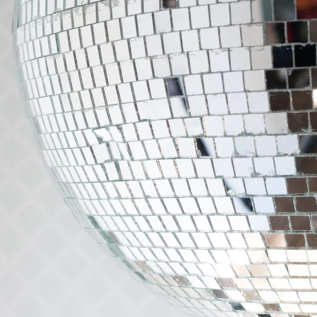 Twentieth century disco ball, -120238
