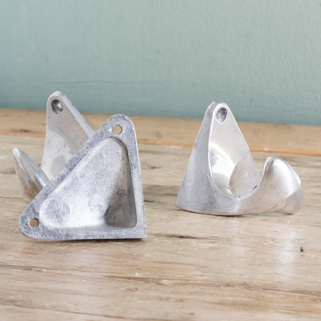 French aluminium coat hooks,-120297