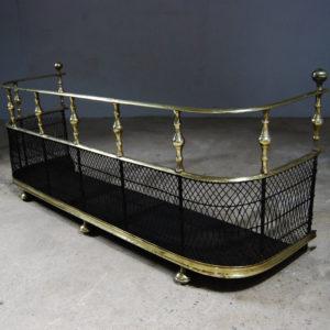 Victorian fender