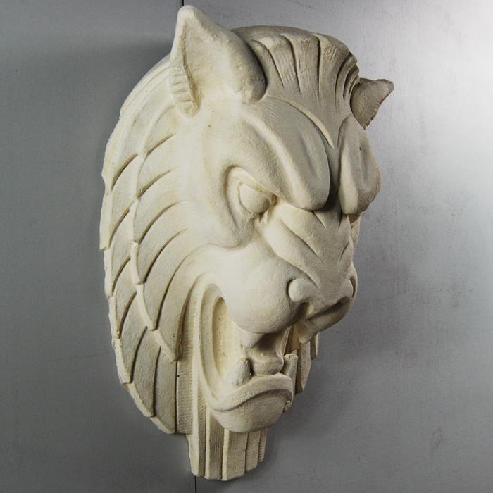 deco lion
