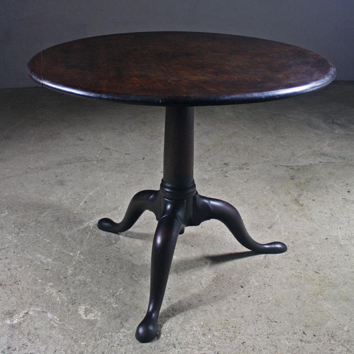 georgian table
