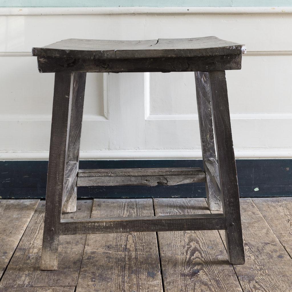 Spanish walnut tavern table,-122234