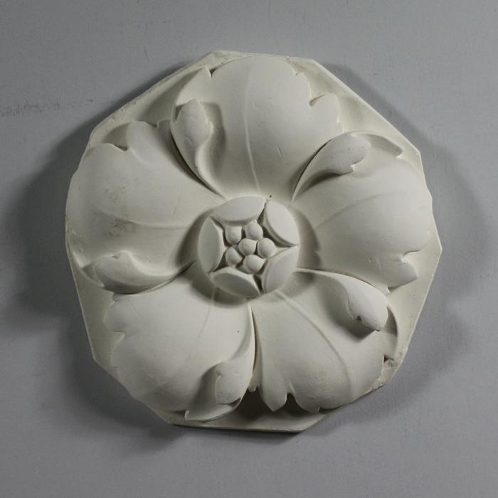 plaster flowerhead