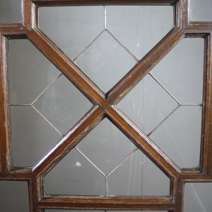 copperlight door
