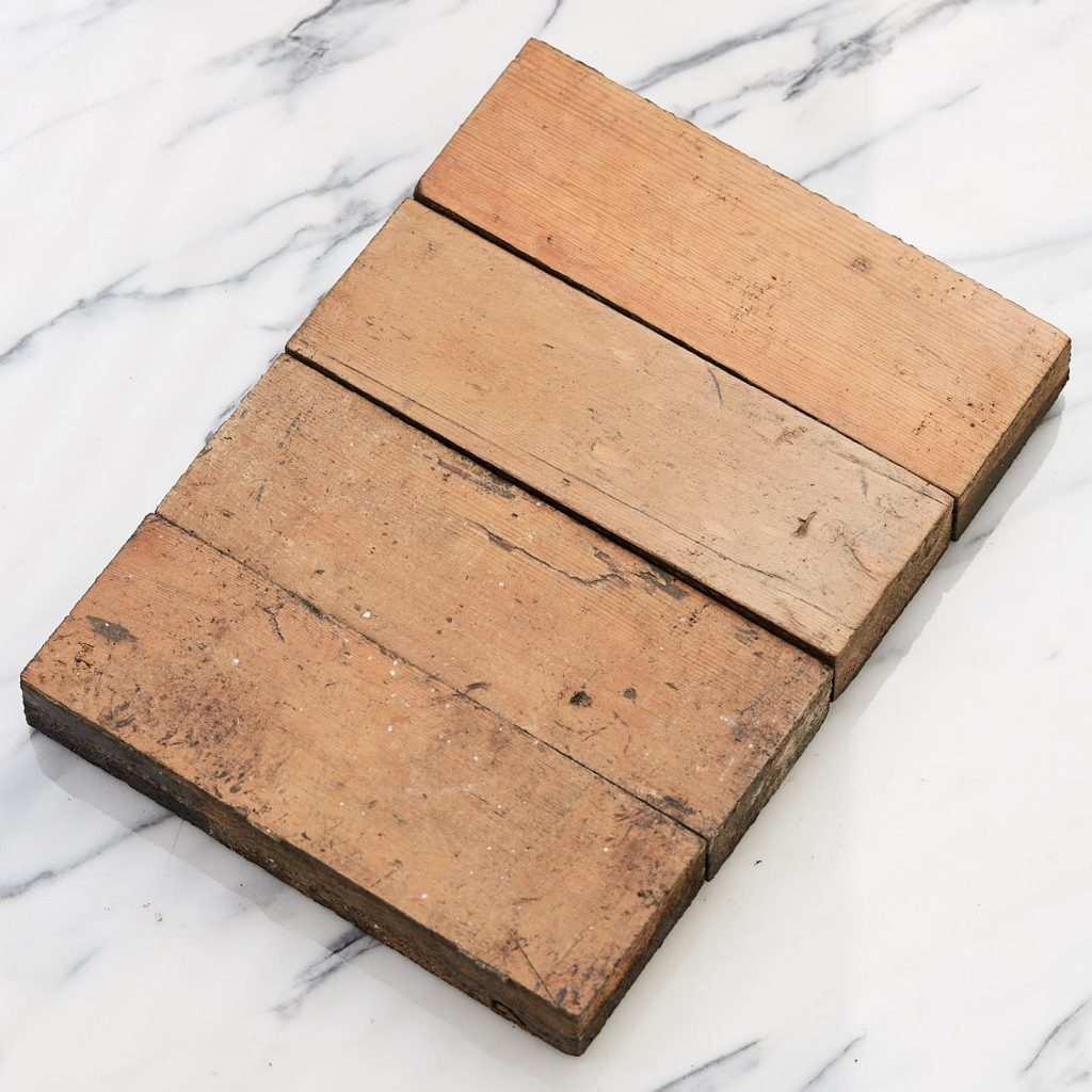 Charlton Douglas Fir Blocks-125085