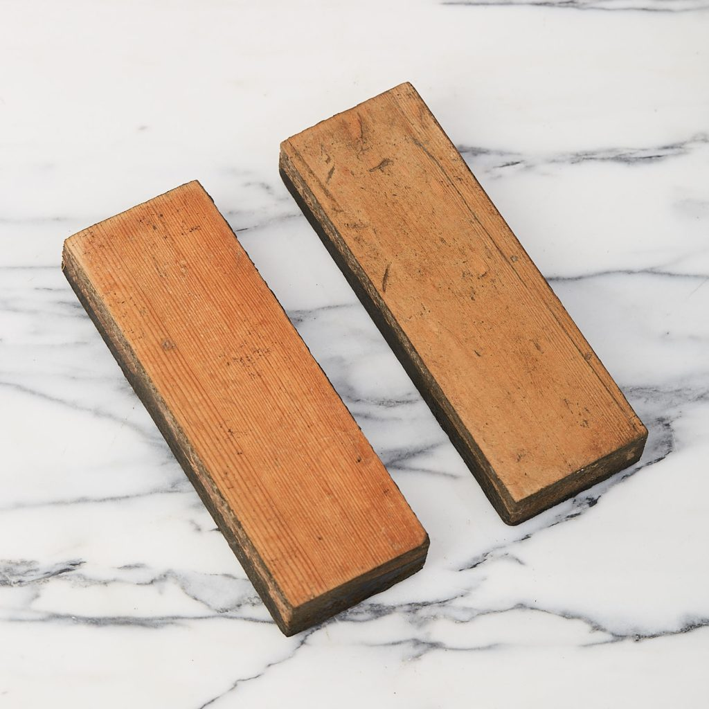 Charlton Douglas Fir Blocks-125088