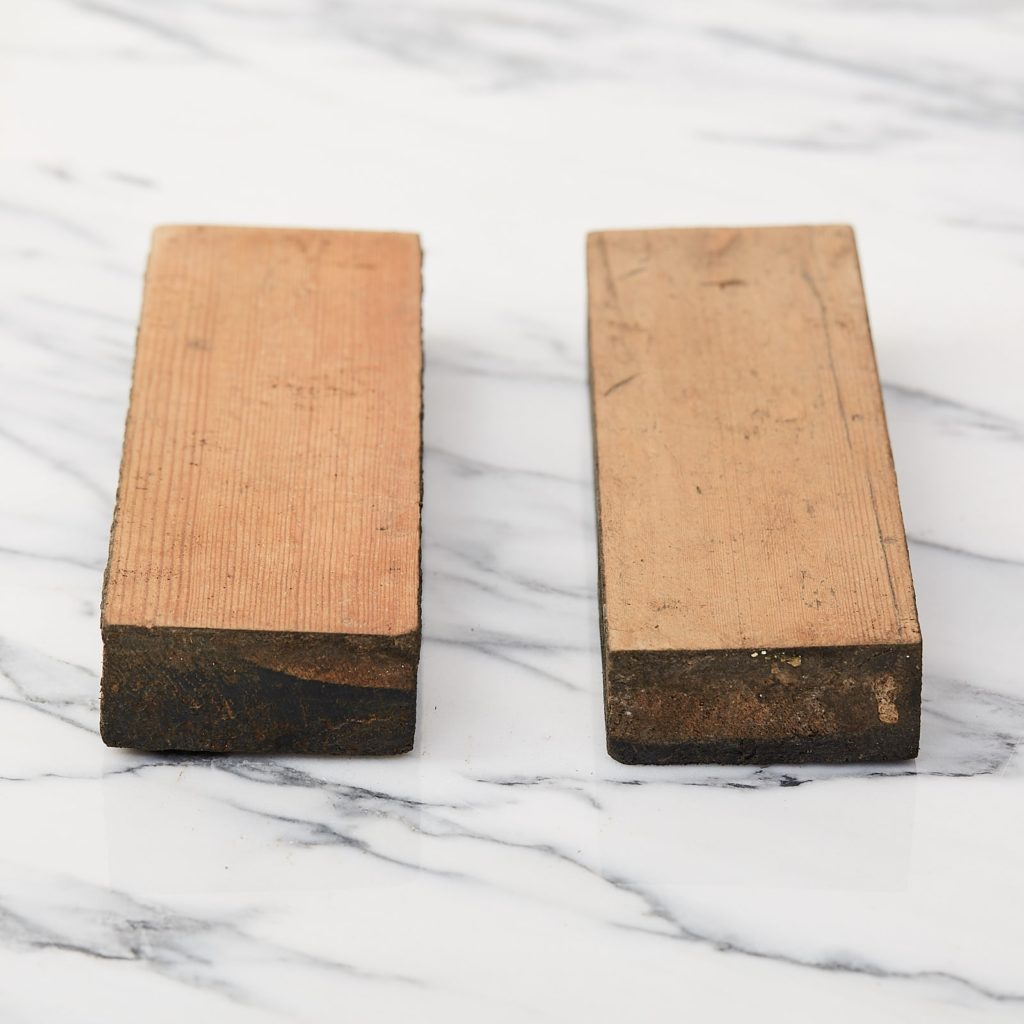Charlton Douglas Fir Blocks-125089