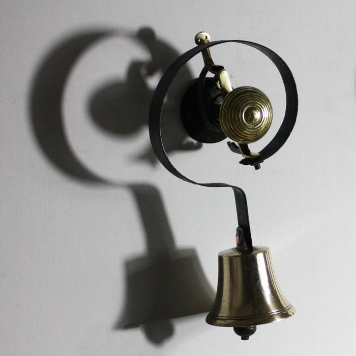 servant's bell