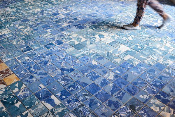 Handmade ceramic tiles by Granby Workshop,-126394