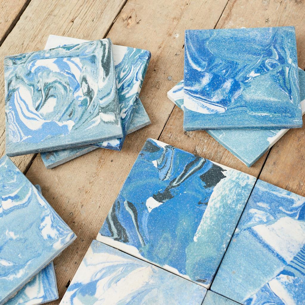 Handmade ceramic tiles by Granby Workshop,-126427