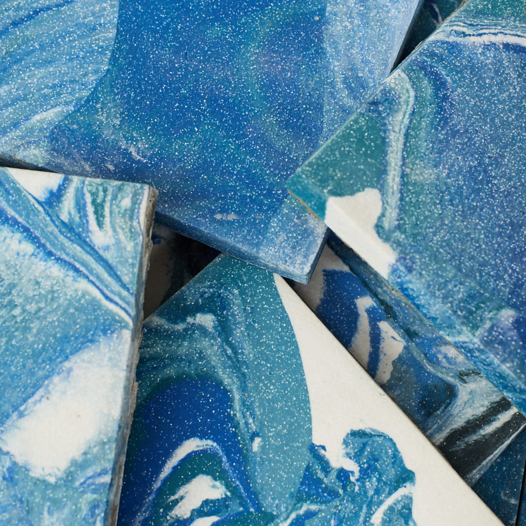 Handmade ceramic tiles by Granby Workshop,-126428