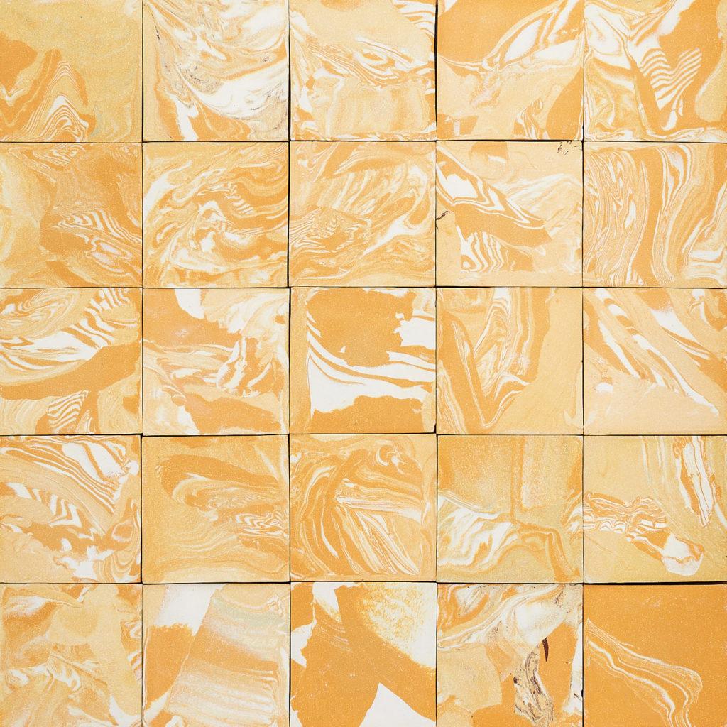 Handmade ceramic tiles by Granby Workshop,-0