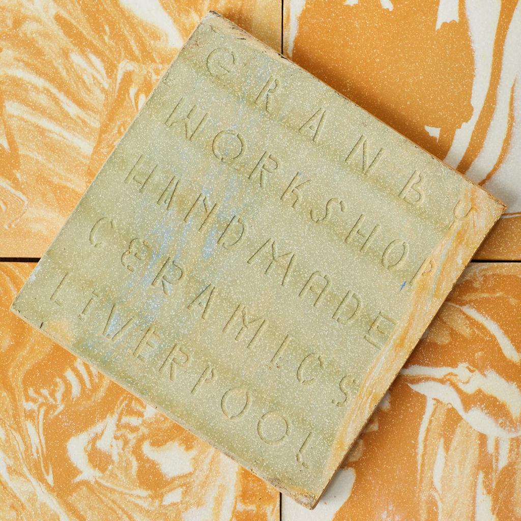 Handmade ceramic tiles by Granby Workshop,-126389