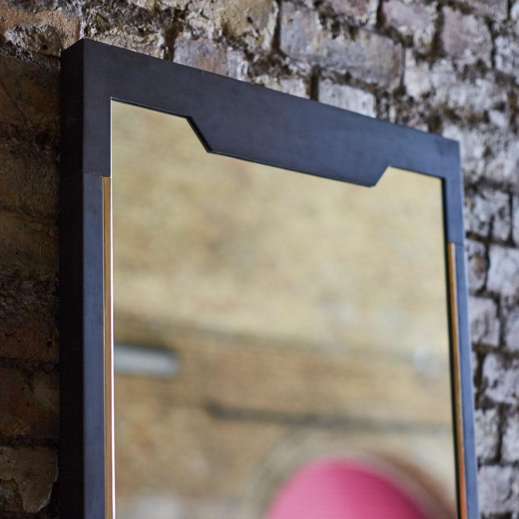 Modern wall mirror,-127831