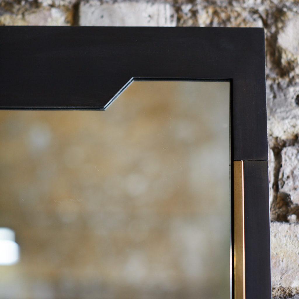 Modern wall mirror,-127832