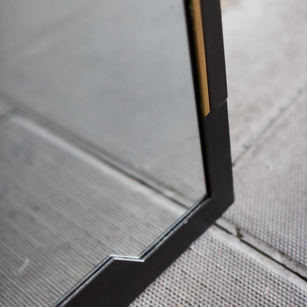 Modern wall mirror,-127834