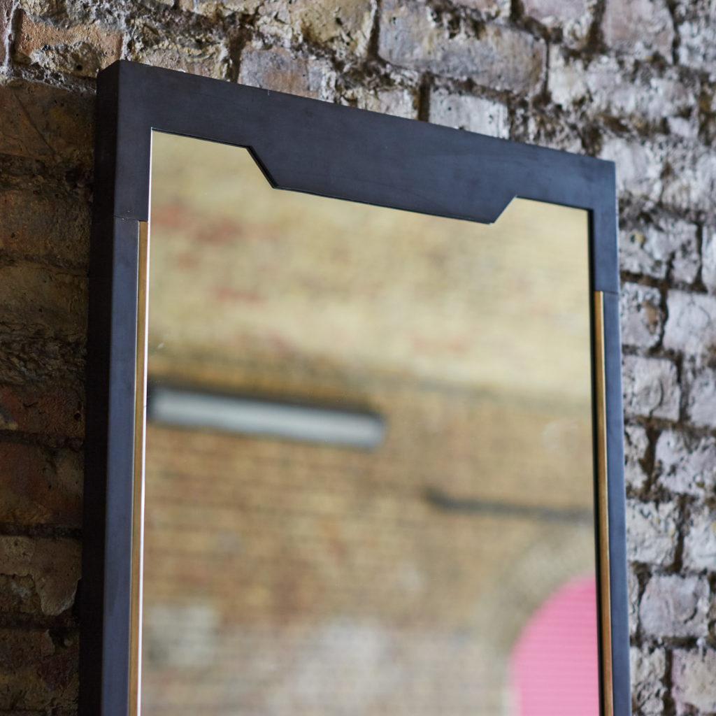 Modern wall mirror,-127836