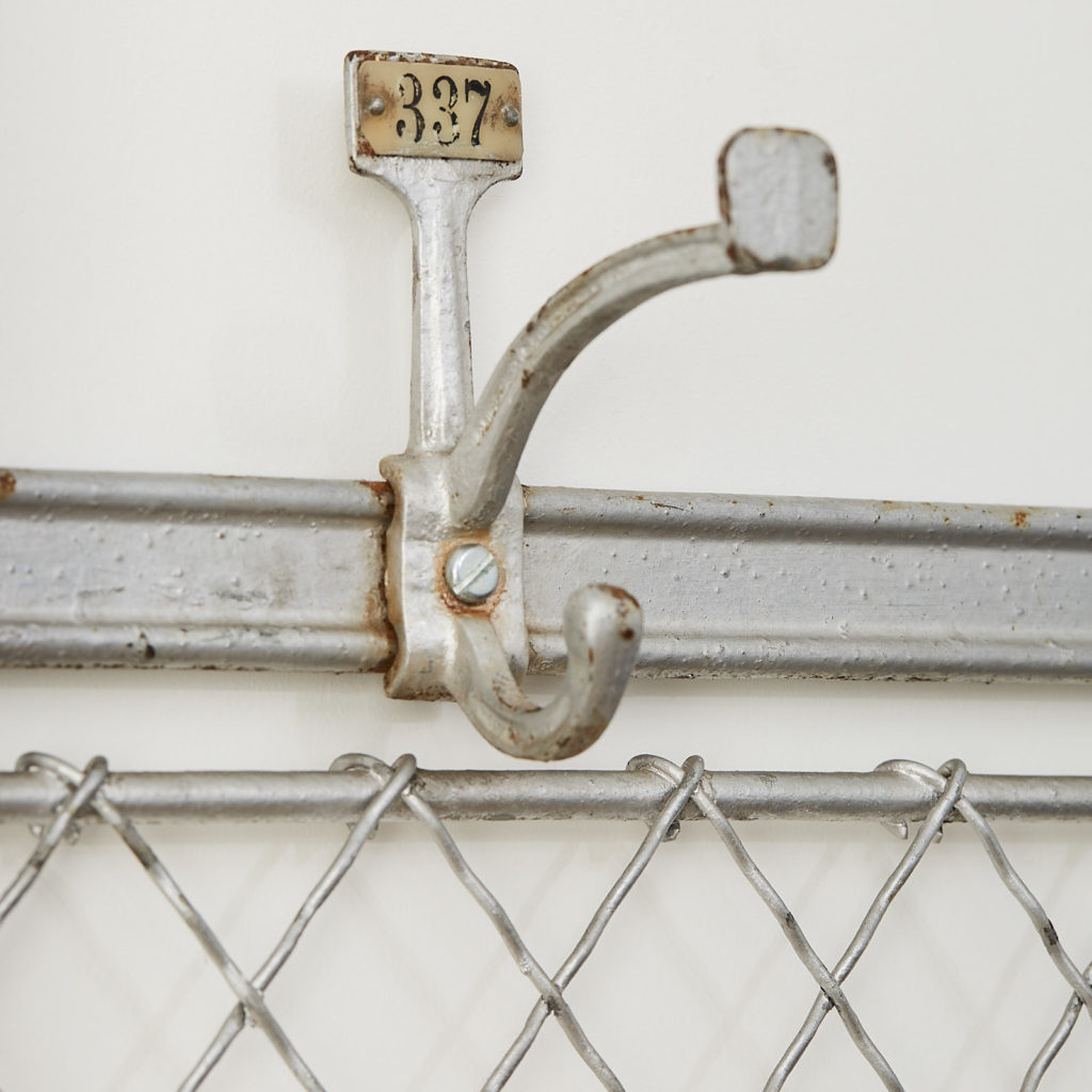 Wall mounted industrial hooks,-126885