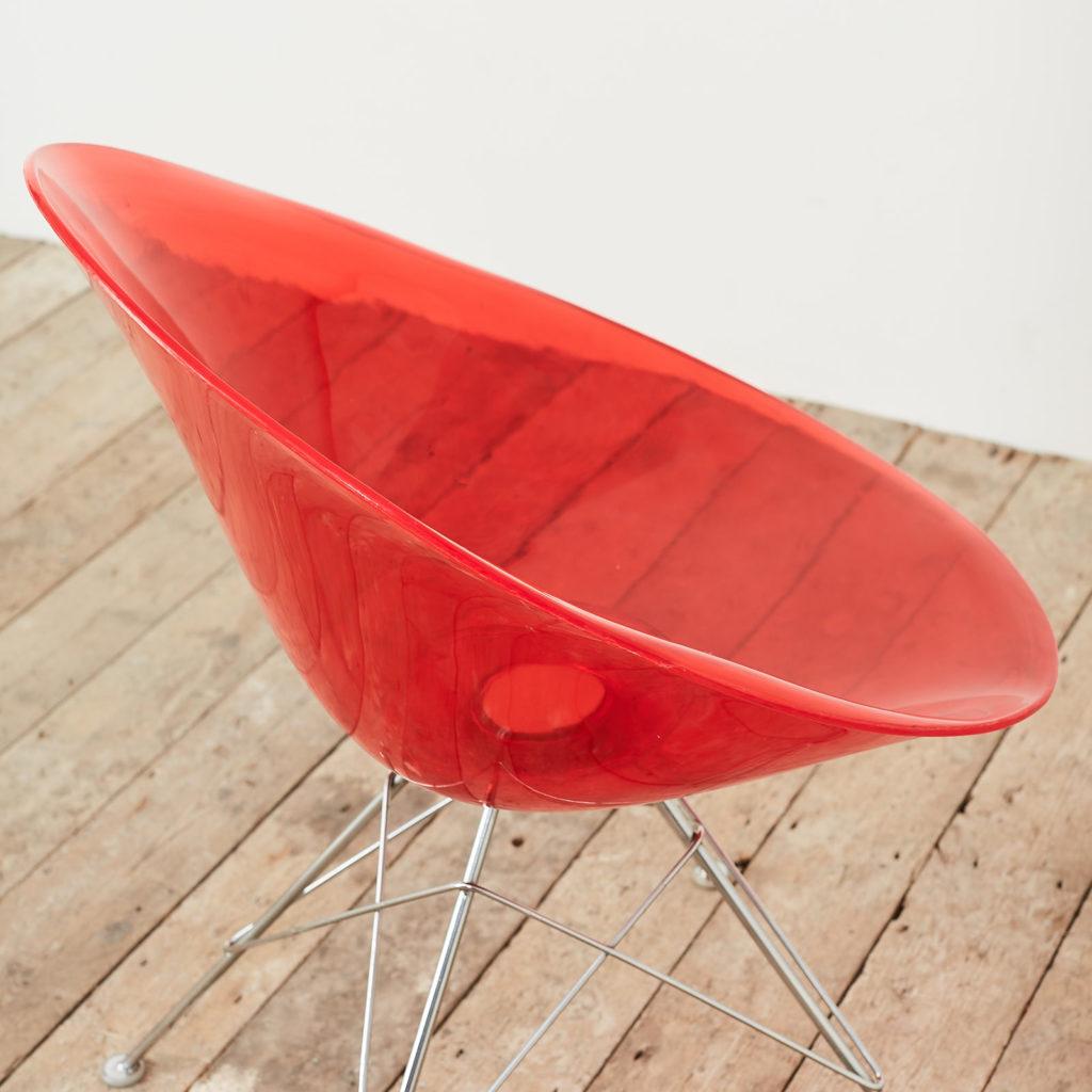 Kartel Eros chair,-126938