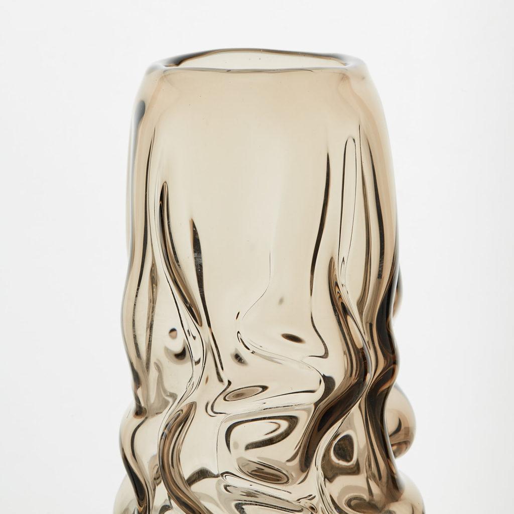 Pavel Hlava Brain vase,-127499
