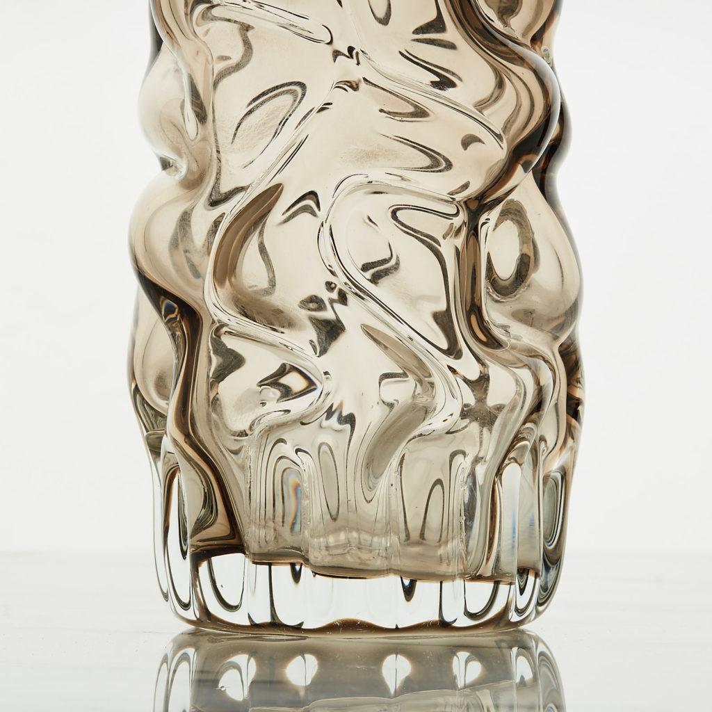 Pavel Hlava Brain vase,-127500