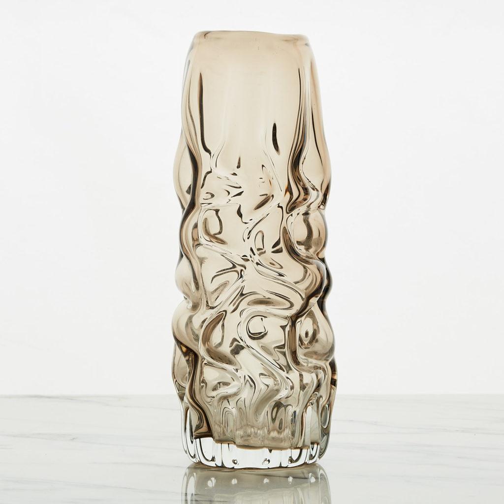 Pavel Hlava Brain vase,-127501