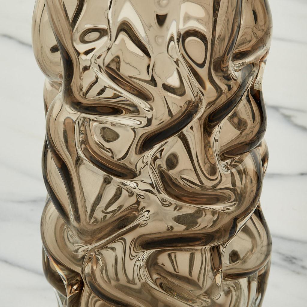 Pavel Hlava Brain vase,-127506