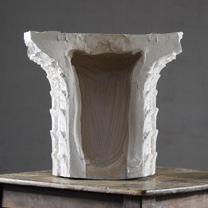 plaster capital