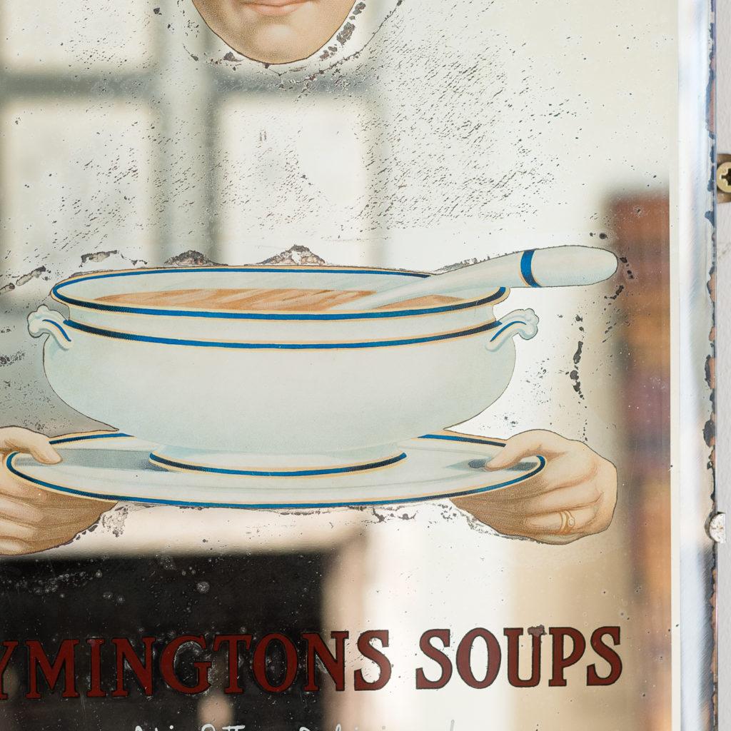 for Symingtons Soups
