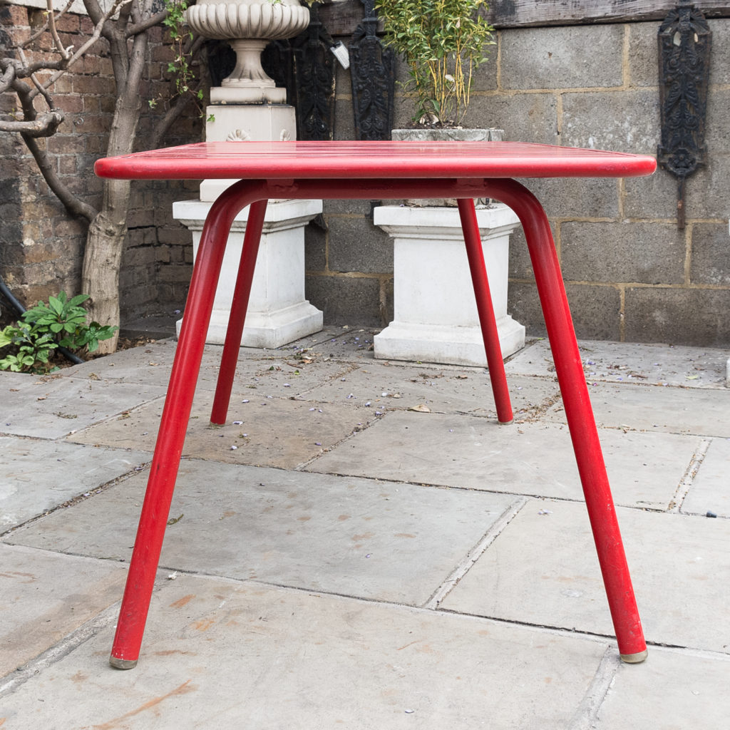 Fermob 'Luxembourg' garden table,-127771