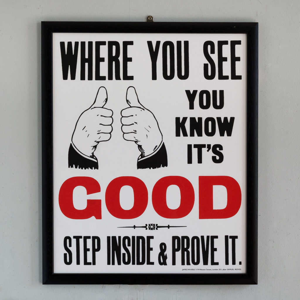 Step Inside and Prove It,-0