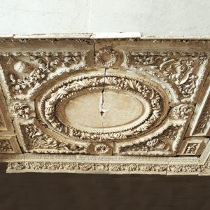 Carolean Ceiling