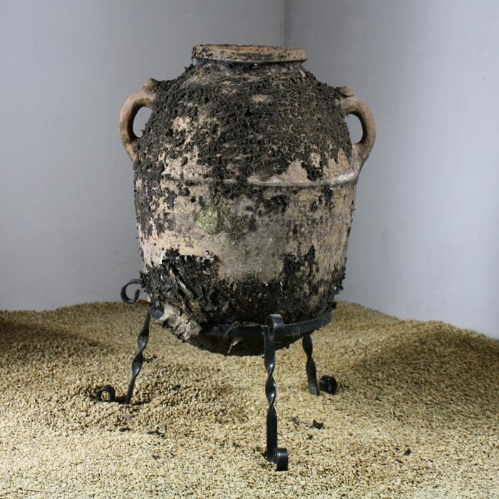 Moroccan Pot