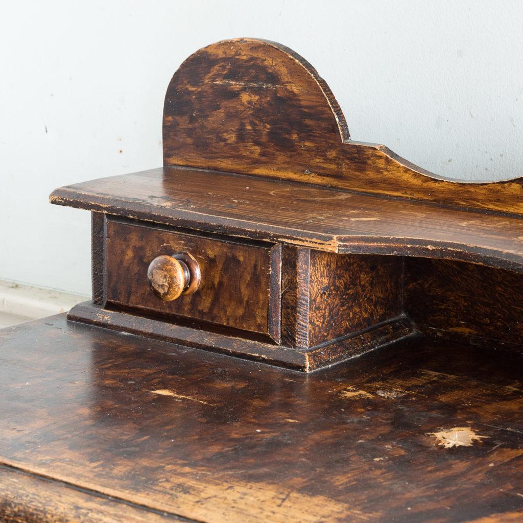 Scumble glazed Lincolnshire dresser,-129518