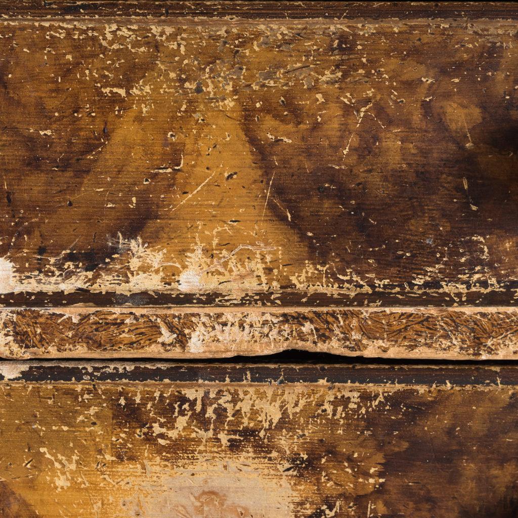Scumble glazed Lincolnshire dresser,-129513