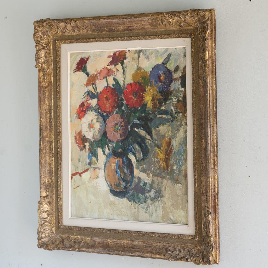 20th century floral still-life-129809