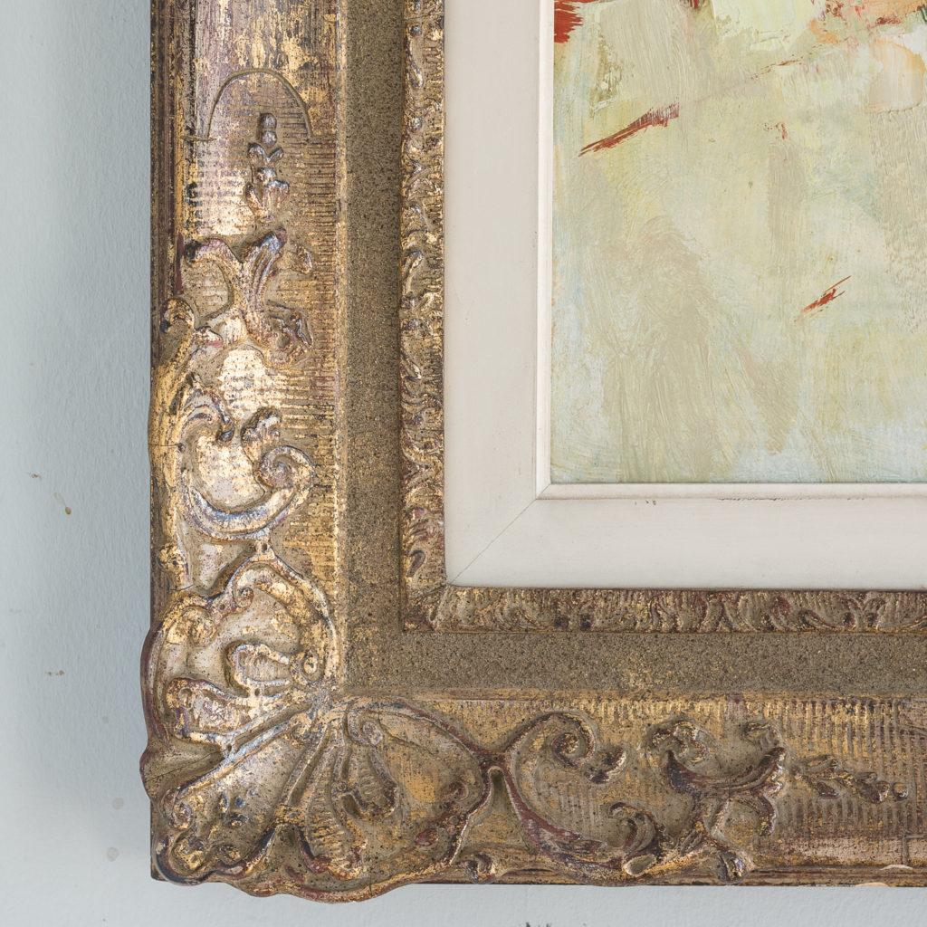 20th century floral still-life-129811