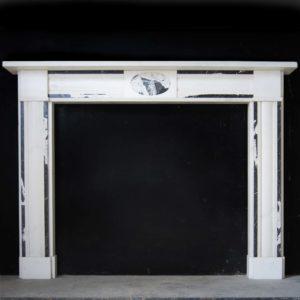 Regency chimneypiece