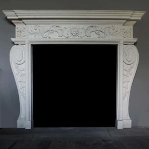 Georgian Chimneypiece